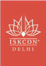 Donation to ISKCON